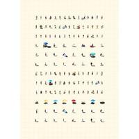 【pica photo】 Felipe Bedoya  1x壹 3号 28 x 33 cm Giclée Art影像工艺