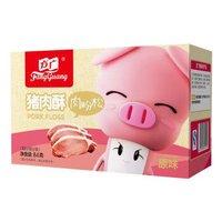 88VIP:FangGuang 方广 原味猪肉酥 84g