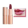 Charlotte Tilbury 传奇哑光唇膏 #Secret salma紫粉色 3.5g