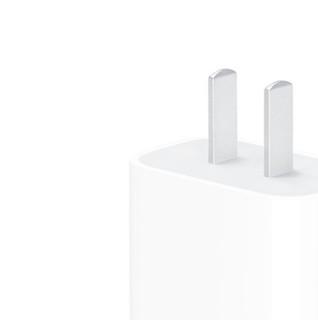 Apple 苹果 手机充电器 Type-C 20W 白色