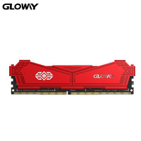 GLOWAY 光威 弈Pro系列 DDR4 16GB 3200MHz 台式机内存条