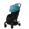 HBR 虎贝尔 经典系列 S1 婴儿推车 极简蓝
