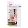 日本厨房五谷杂粮收纳盒 asvel杂粮罐储物收纳盒密封罐杂粮储物罐 2kg