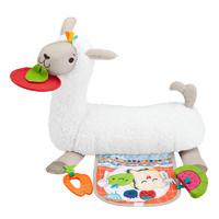 Fisher-Price 费雪 GHJ03 感官启蒙玩具 小羊驼