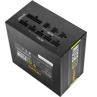 Antec 安钛克 NE系列 金牌(90%)全模组ATX电源
