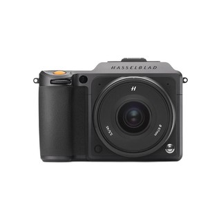 HASSELBLAD 哈苏 X1D II 50C 中画幅 数码单反相机 黑色 单机身