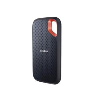 SanDisk 闪迪 E61 至尊极速系列 NVME 移动固态硬盘  2TB 卓越版