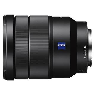 SONY 索尼 Vario-Tessar T* FE 16-35mm F4 ZA OSS 长焦变焦镜头 索尼FE卡口 72mm