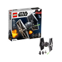 LEGO 乐高 星球大战系列 75300 帝国TIE战斗机