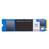 SanDisk 闪迪 至尊高速版 NVMe M.2 固态硬盘 2TB (PCI-E3.0)