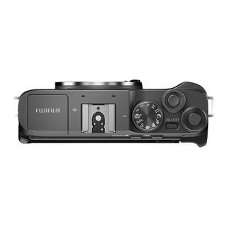 FUJIFILM 富士 X-A7 APS-C画幅 微单相机