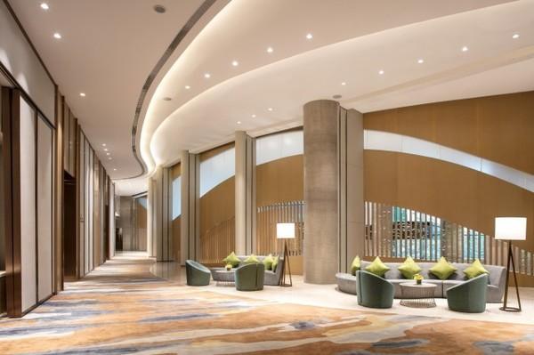 可拆分!杭州拱墅假日酒店 假日高级房2晚(含双早)