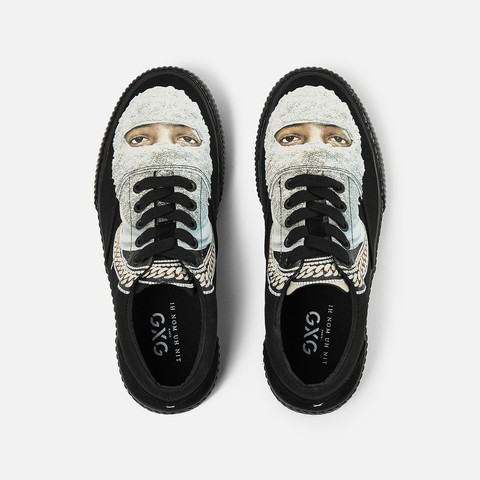 GXG 13B150415E000 男士休闲鞋