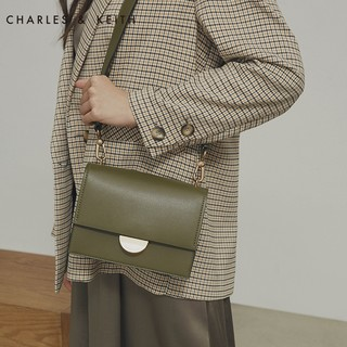CHARLES & KEITH 女士单肩包 CK2-80670875