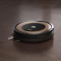 iRobot 艾罗伯特 R894 扫地机器人(褐色)