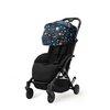 HBR 虎贝尔 宇宙梦系列 S1PRO2.0 婴儿推车 蓝色