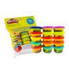 Play-Doh 培乐多 B9014 多彩派对包彩泥 15色
