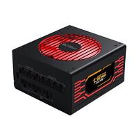 PCCOOLER 超频三 七防芯系列 金牌(90%)全模组ATX电源