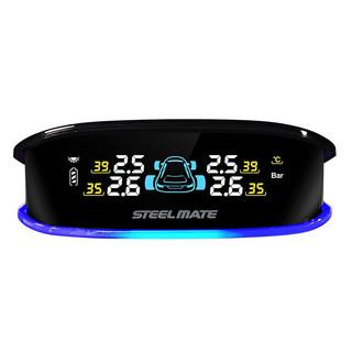 STEELMATE 铁将军 X2 胎压监测 内置 数显