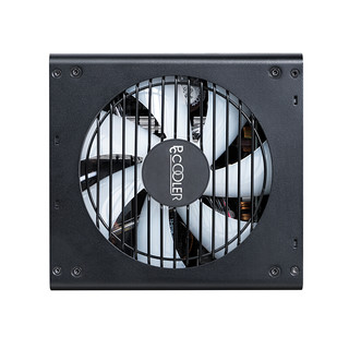 PCCOOLER 超频三 七防芯系列 GI-P850 金牌(90%)全模组ATX电源 850W