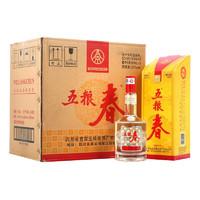 五粮春 35%vol 浓香型白酒