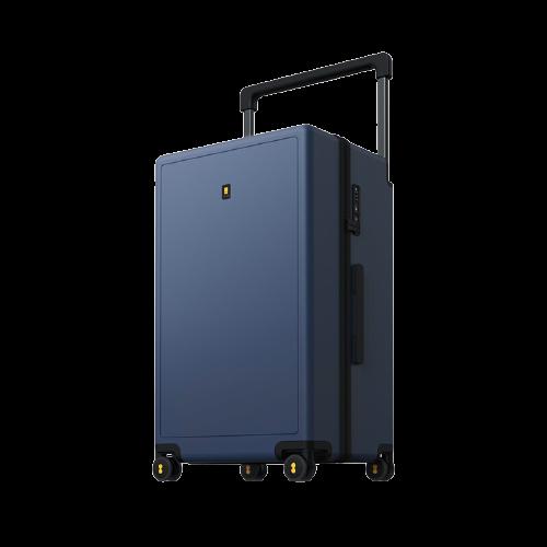 LEVEL8 地平线8号 大旅行家系列 PC拉杆箱 LA-1692-06T00 星际蓝 26英寸