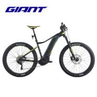Giant 捷安特 XTC E  Pro 成人变速电动山地自行车