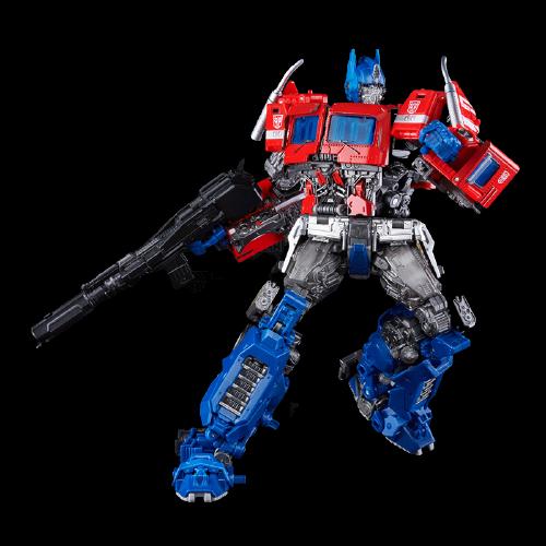 Transformers 变形金刚 大黄蜂电影 MPM12 擎天柱
