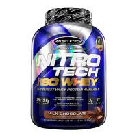 MUSCLETECH 肌肉科技 分离乳清蛋白粉 香草味 5.02磅