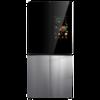 TCL R510C12-UA 风冷十字对开门冰箱 510L 幻境黑