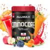 ALLMAX Nutrition 支链氨基酸 甜茶味 945g