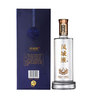 红荔牌 凤城液 45%vol 浓香型白酒