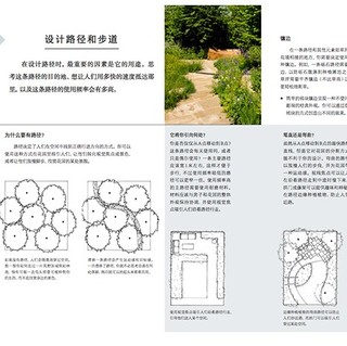 《DK园艺设计全书》(精装)