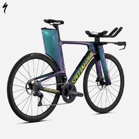 SPECIALIZED 闪电 SHIV EXPERT DISC UDi2 铁三公路自行车