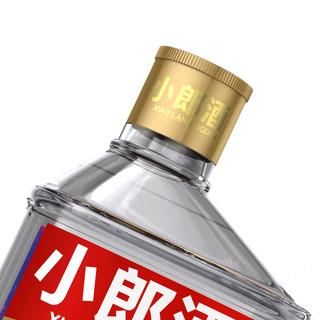 LANGJIU 郎酒 小郎酒 精酿 45%vol 兼香型白酒 100ml 单瓶装