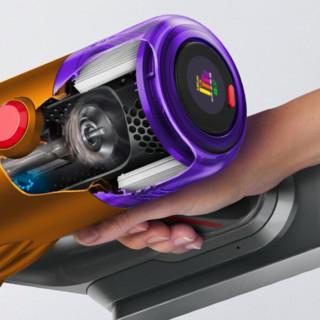 dyson 戴森 V12系列 手持式吸尘器