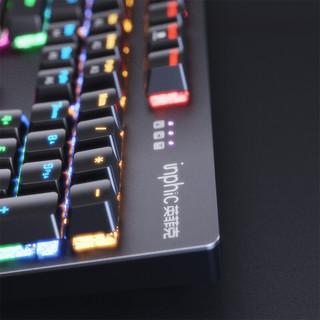 inphic 英菲克 V910 104键 有线机械键盘
