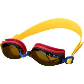 BALNEAIRE 范德安 儿童泳镜 BK09Y00100YJ016 深蓝