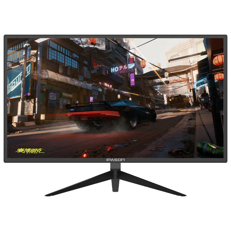 IPASON 攀升 E2802U 28英寸 IPS 显示器(3840*2160、79%sRGB)