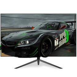 KKTV MK280 28英寸 显示器(4K、144Hz)