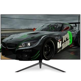 KONKA 康佳 K30 28英寸 显示器(3840*2160、144Hz)