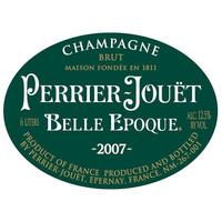 Champagne Perrier-Jouet 巴黎之花香槟酒庄 巴黎之花香槟酒庄干型香槟干型起泡酒 2011年