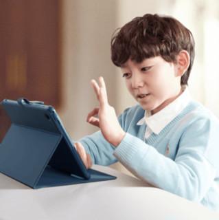 小度 M10 10.1英寸智能学生平板 4GB+64GB WI-FI版 剑桥蓝