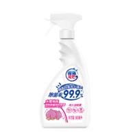倔强的尾巴 宠物除菌除味喷雾 500ml*2瓶 水蜜桃味