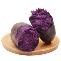 古寨山 山东紫薯大果  5斤