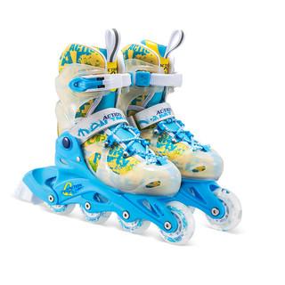 Action/动感 儿童直排轮滑鞋 PW-116A