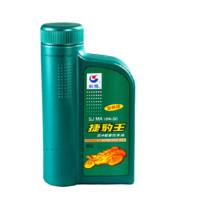 SINOPEC 长城润滑油 捷豹王 10W-50 SJ级 全合成机油 860g*6瓶