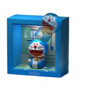Doraemon 哆啦A梦 RST10754 相框小夜灯 蓝色