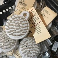 日本無印良品muji洗頭刷軟齒頭皮保健梳頭皮按摩保健刷洗頭神器