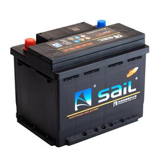 sail 风帆 免维护系列 6-QW-60 汽车蓄电池